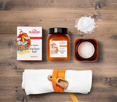 Auberg_Produktcollage_Drachenbad