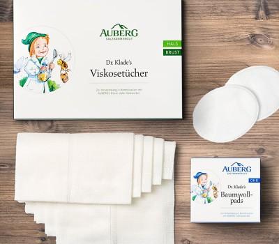 Auberg_Produktcollage_Holzbrett_Produktuebersicht_Hilfsprodukte