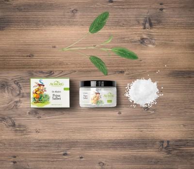 Auberg_Produktcollage_Prinz_Salbei